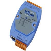供应泓格I-7188EA/I-7188EAD:MiniOS7可扩展型以太网控制器