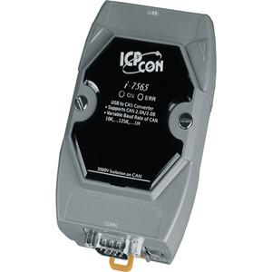 供应泓格I-7565:USB to CAN转换器