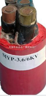�V用橡套��|MYP3*701*251.2KV