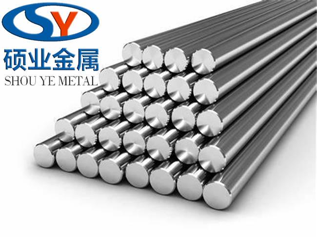 供应NiCr21Fe18Mo9现货性能NiCr21Fe18Mo9耐高温钢