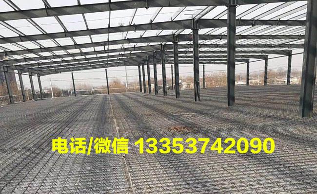 南阳市方城县钢筋桁架楼承板安装厂家价格
