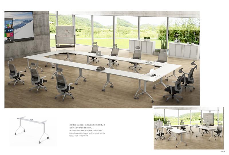 定制会议室办公家具   会议室会议桌
