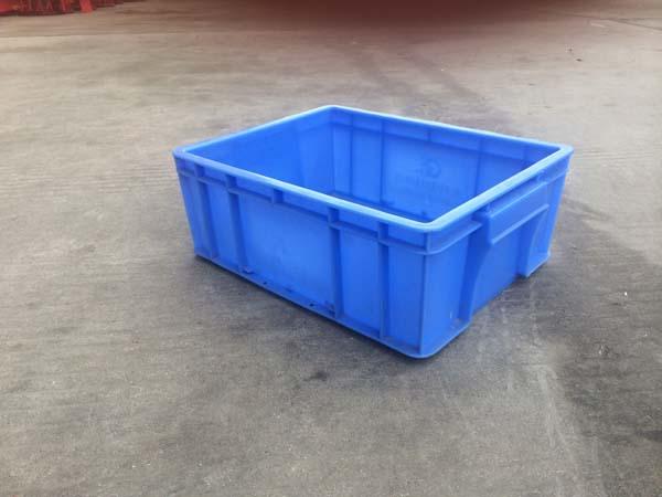 江西塑料周转箱厂家批发