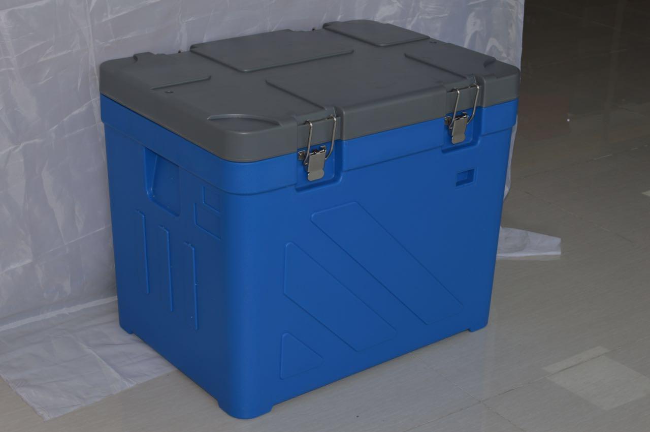 供�� 疫苗保�叵�110L-A款冷藏箱冷�鱿涫称分苻D箱