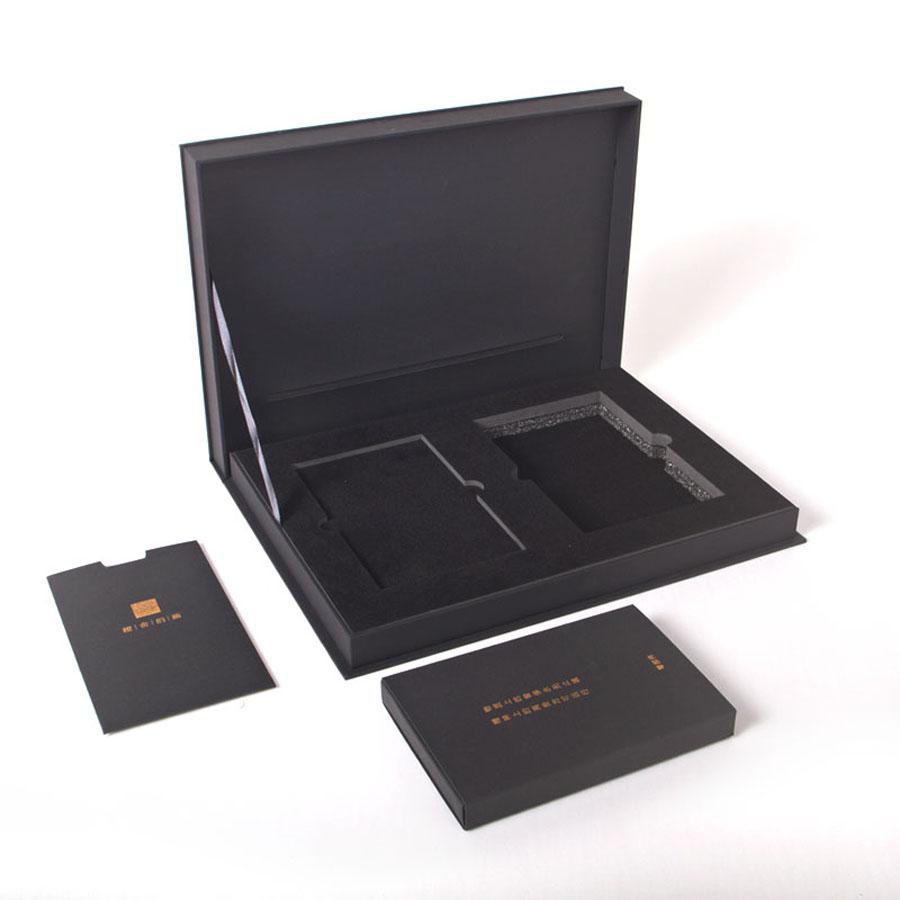 广州礼盒包装厂提供高档个性化精美礼盒定制