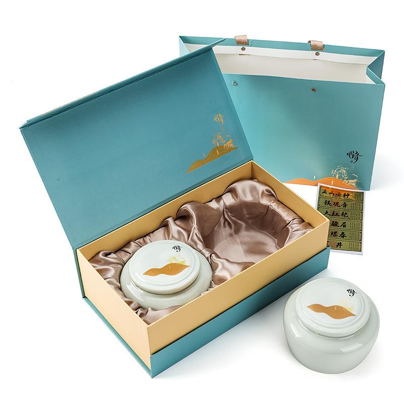 包装盒manbetx登陆定制高档瓷器精品包装礼盒