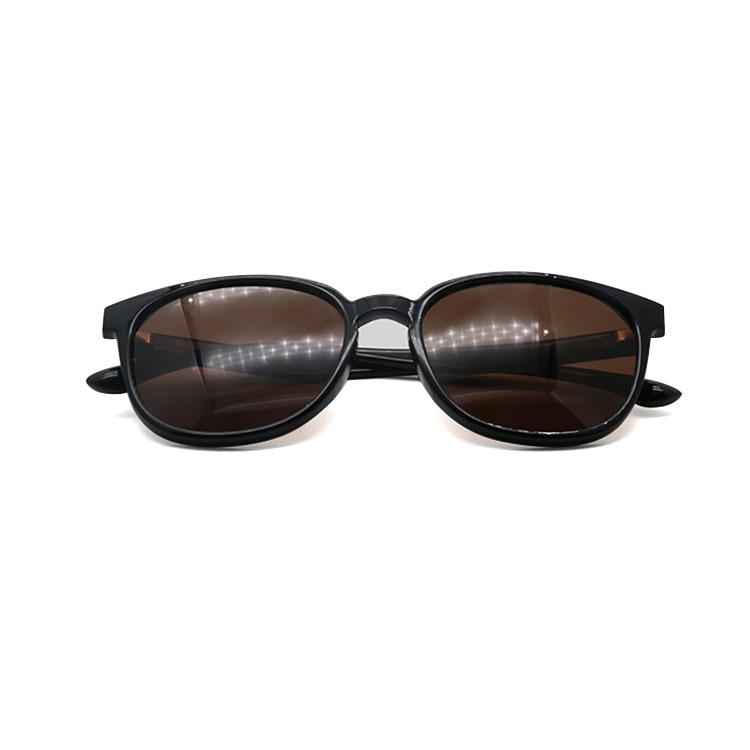 负离子偏光眼镜 能量防蓝光防辐射太阳眼镜贴牌生产工厂