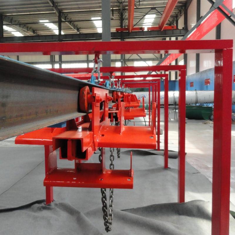 矿用输送设备 液压电缆拖运车