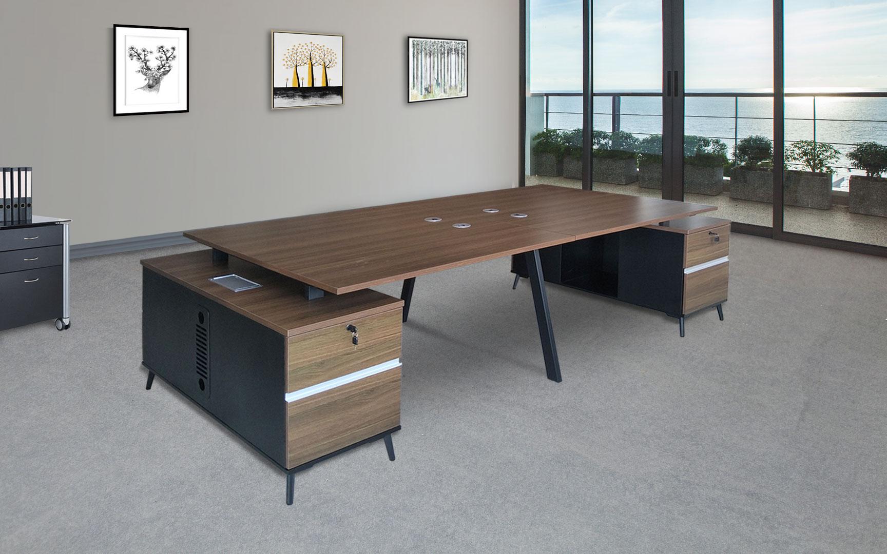 吉林市辦公桌椅定制產品造型多樣