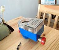 咸阳射频卡交易型冷水水表制造商