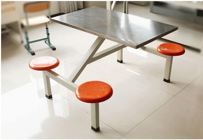 支持安�b玻璃�餐桌凳  不�P�餐桌椅