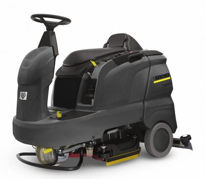 德国凯驰B90R驾驶式洗地机