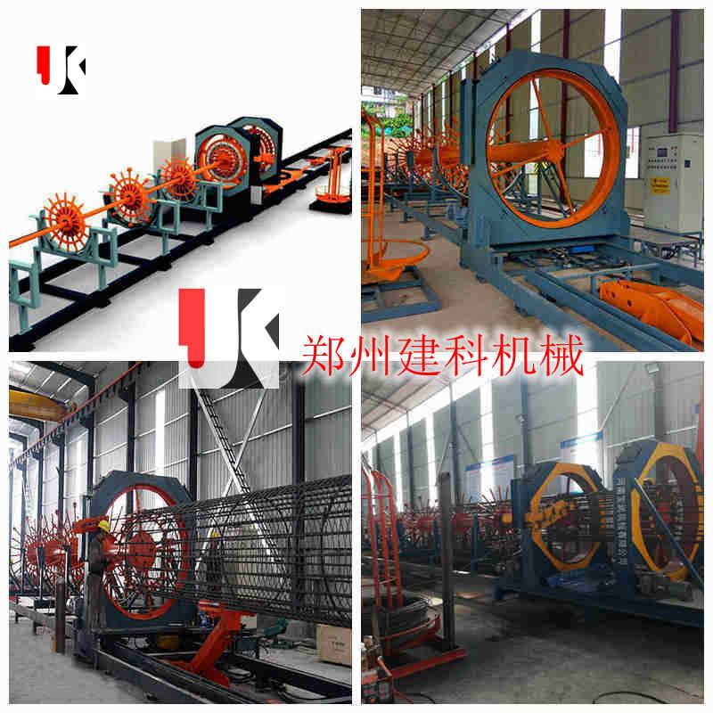 东明县自动钢筋笼滚焊机manbetx登陆