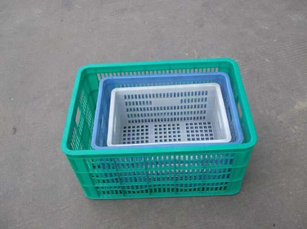 六盘水塑料周转筐,遵义胶箱批发