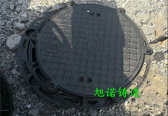 黄山横截沟铸铁篦子350*500工艺流程