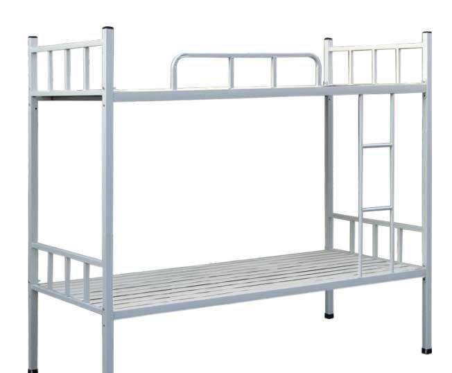 生產雙層上下床  宿舍公寓床經驗多的廠家