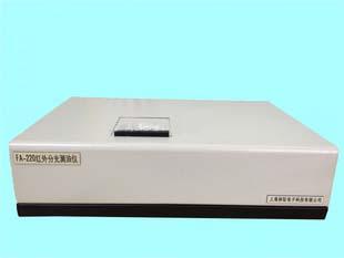 经销梅河口oil-8红外测油仪、非分散红外测油仪、哪家好