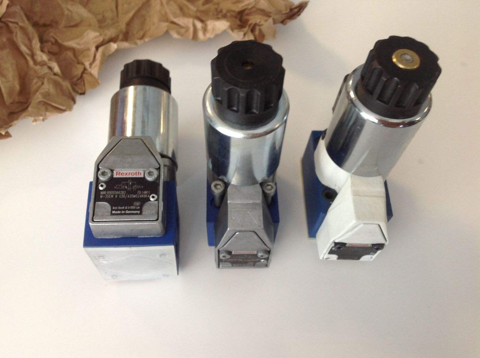 诚信DS5-TA/12N-A230K1电磁换向阀