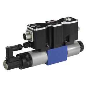 泵阀DSE5G-A60/10N-E1K11/C力士乐电磁阀