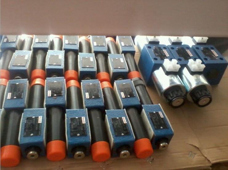 云南省4WE10D33/CG48N9Z4/B10电磁换向阀