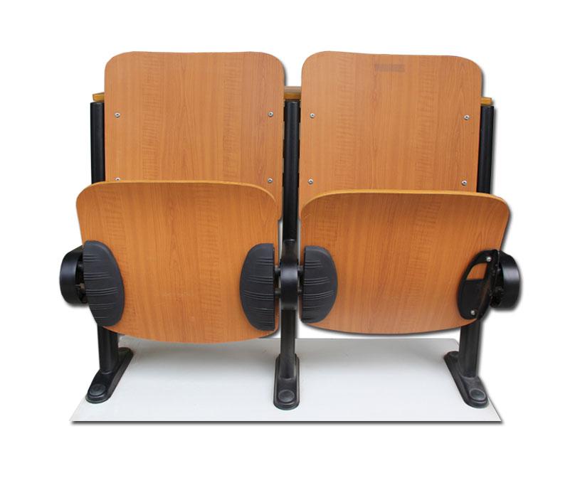 哪里供應大學階梯教室桌椅  教學硬席排椅
