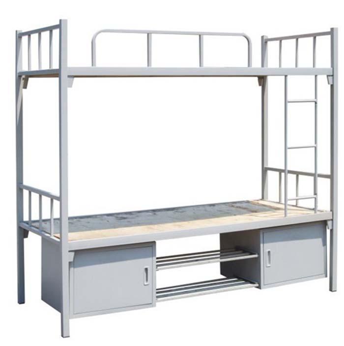 有經驗校具廠家生產學生宿舍床