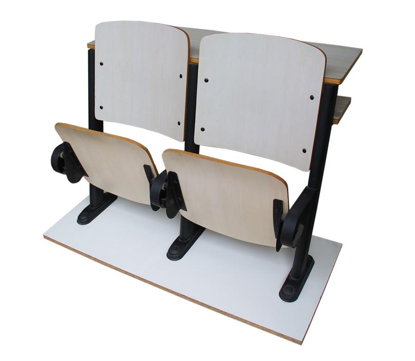 多功能廳的面積和排椅比率怎么定