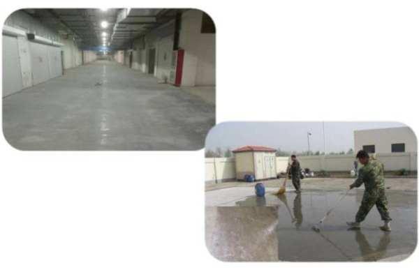 永城市混凝土表面强度增强剂销售厂家中心