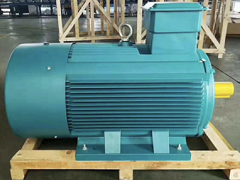 三相异步电动机HM2-180M-2-22KWB5安装方式