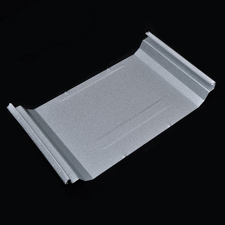 銅川彩鋼屋面瓦廠家YX35-190-950型哪家專業