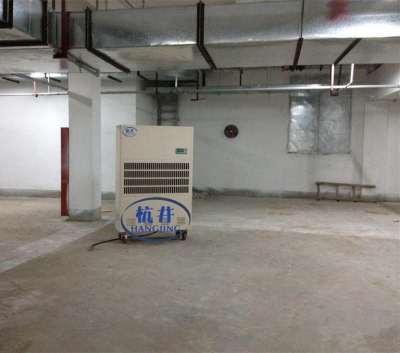 四川达州地下室车库空气除湿机厂家