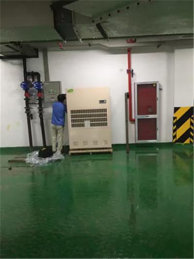 贵州遵义地下室除湿机价格报价