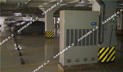 安庆大观小区地下车库空气除湿机怎么选择
