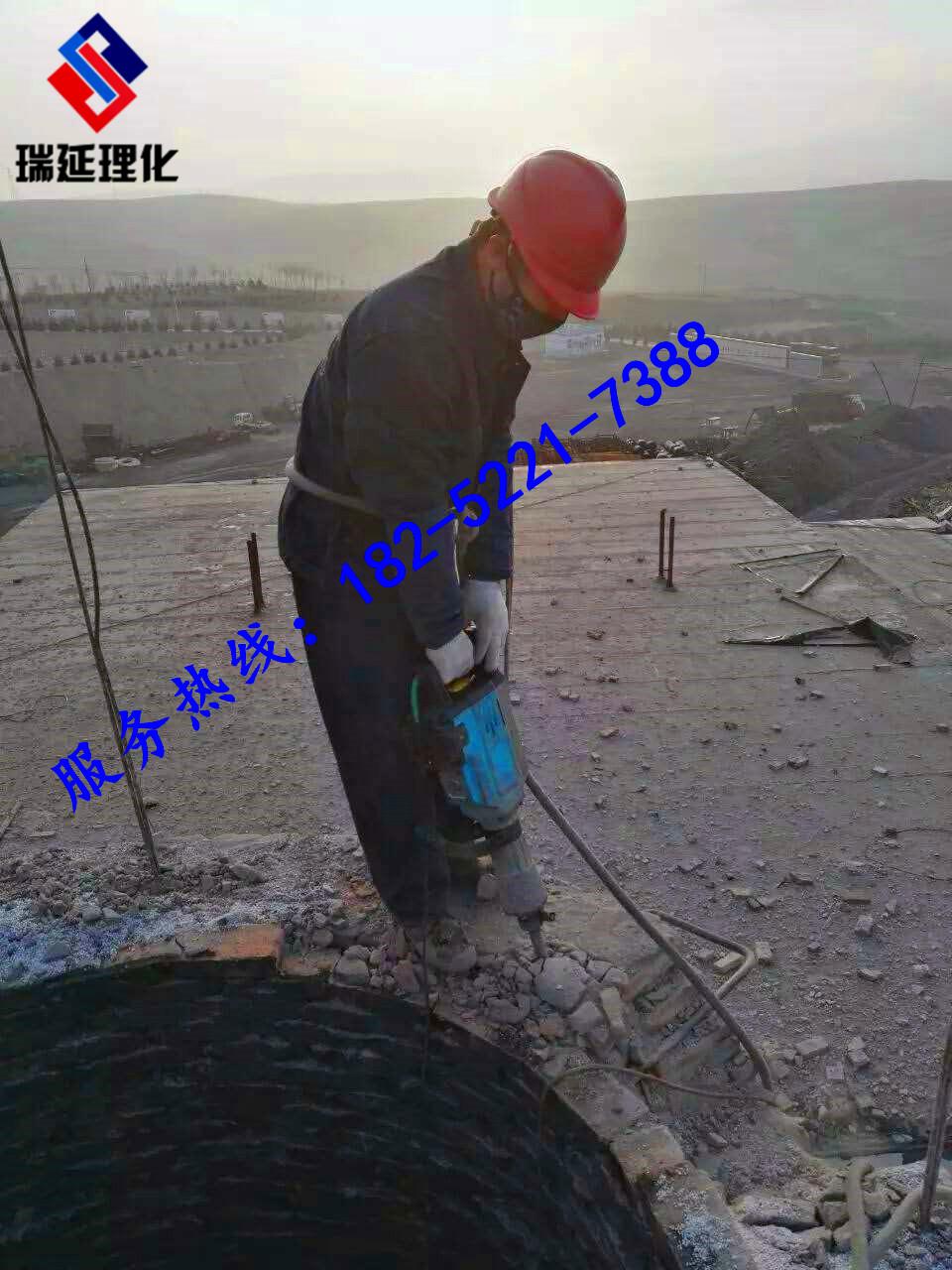 德阳专业拆除高烟囱公司欢迎致电