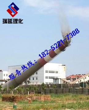十堰红砖烟囱拆除公司欢迎致电