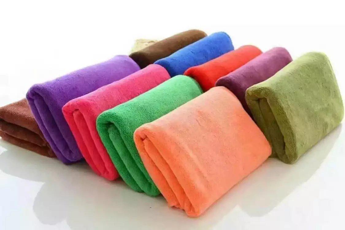 廠家直供干發巾