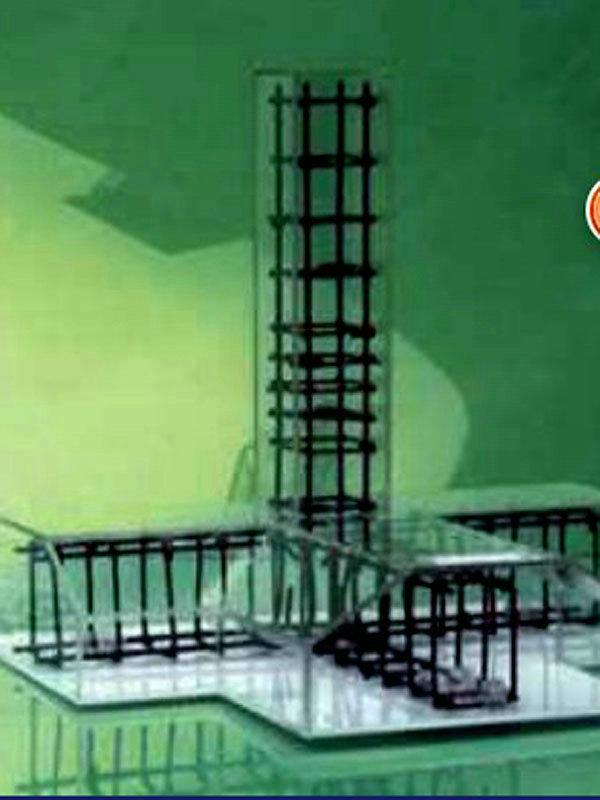 尚志优良的筏片基础配筋模型波浪浮力摆式发电模型价好_万博体育man下载招商代理信息