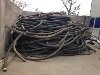 秦皇岛专业回收电缆
