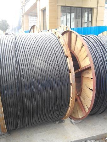 忻州市那边有电缆回支疑息
