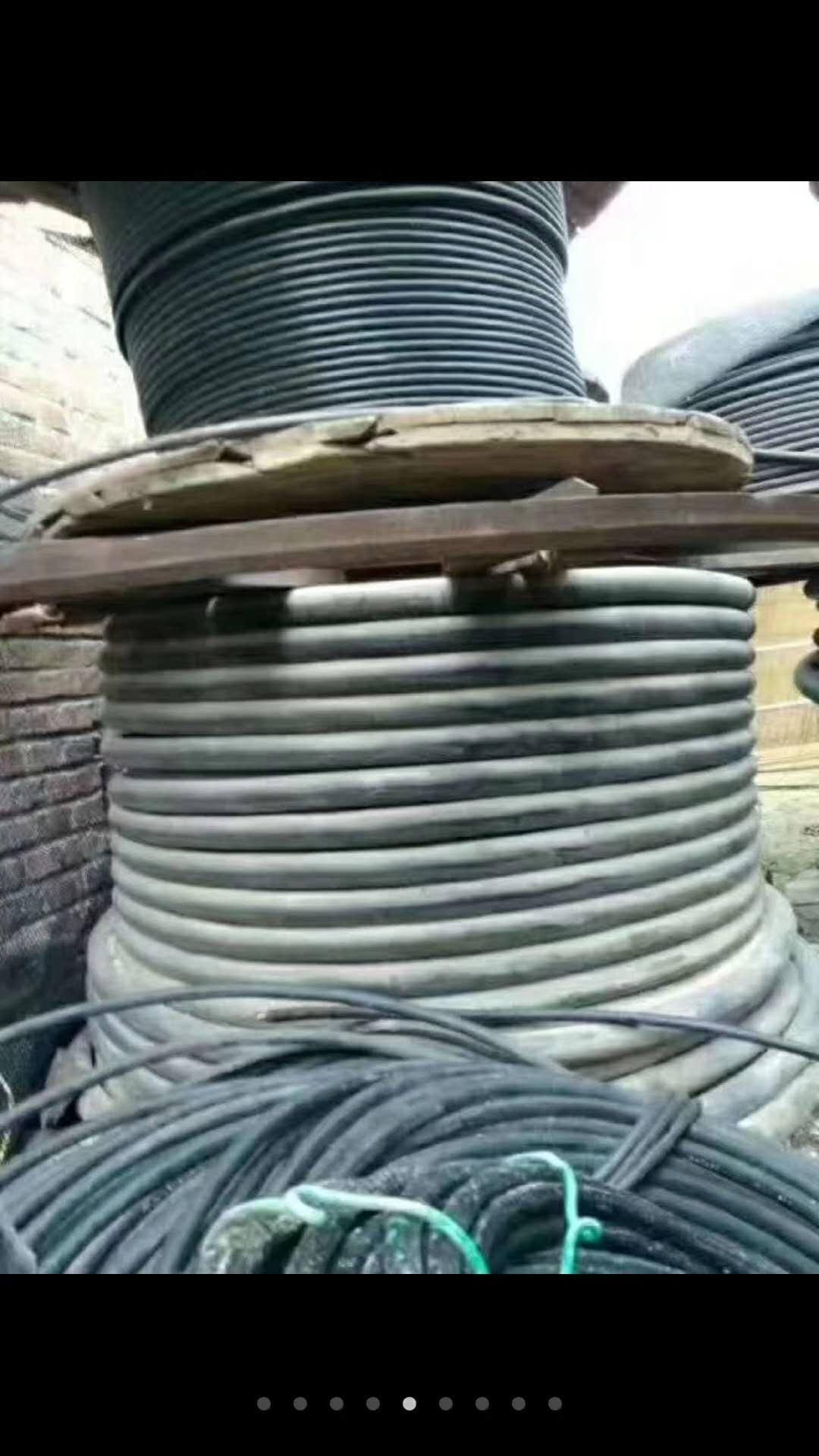 双鸭山哪里有回收电缆-工程电缆哪家买