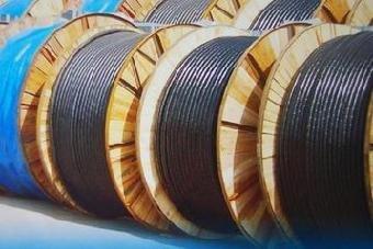 石家庄专业回收箱变变压器-工程电缆多少钱