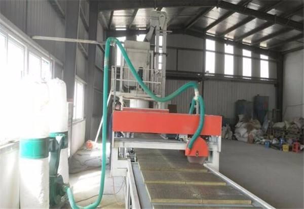 孟州市双面复合岩棉板设备售后技术服务