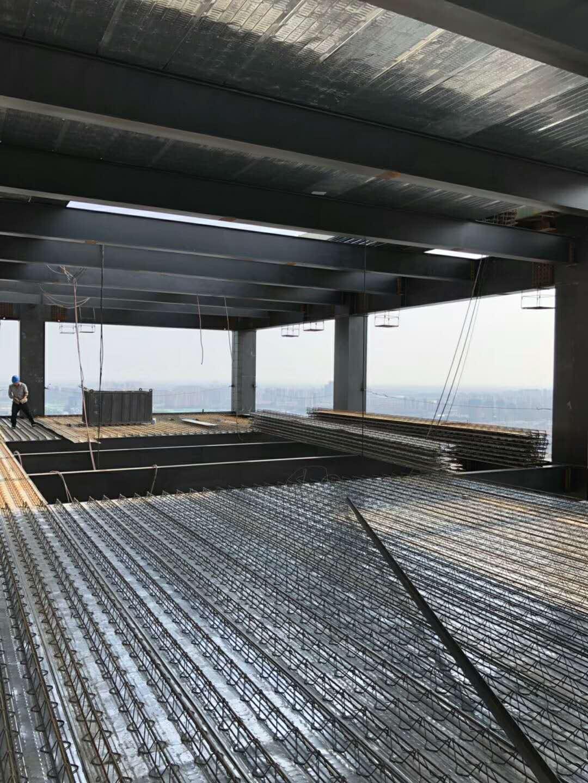 可拆卸钢筋桁架楼承板生产厂家_供应可拆卸钢筋桁架楼承板