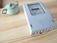 三相水电表一卡通互感型电能表