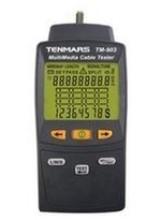 加盟網絡纜線測試儀、泰瑪斯TM-903網路線纜、路昌LAN-922新泰的