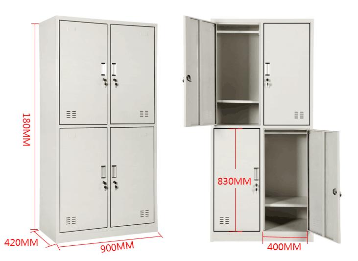保定员工柜,石家庄学生柜 储物柜 学生更衣柜