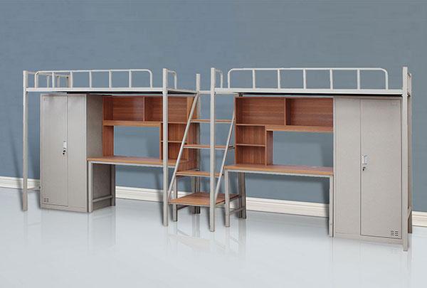 長春學生公寓床多產品定制生產