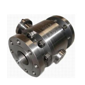 經銷q41f16c球閥高溫三通球閥五常