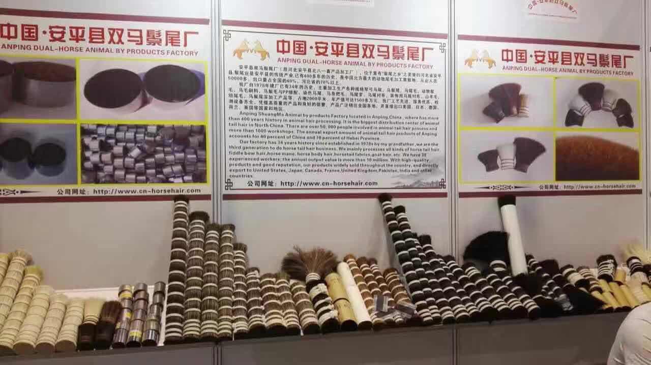 马尾毛实体厂家,马鬃尾长期现货供应