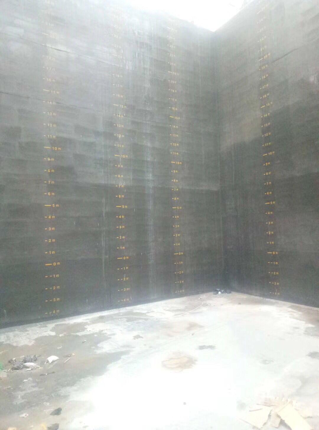 开化污水池乙烯基树脂防腐青青草网站欢迎光临